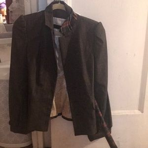 Just cavalli blazer brand new with tags